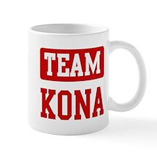 Team Kona Mug