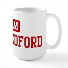 Team New Bedford Mug