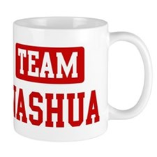 Team Nashua Mug