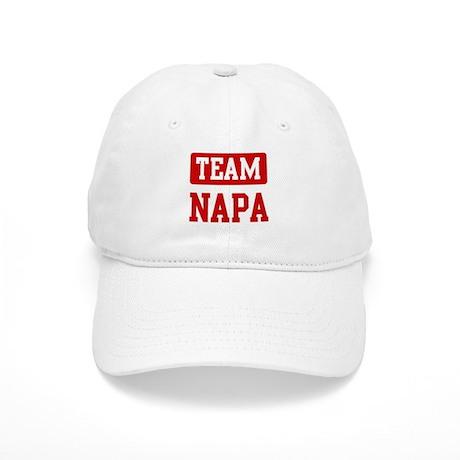 Team Napa Cap
