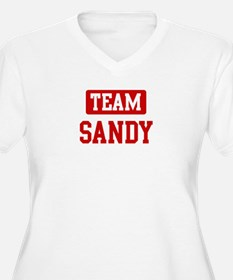 Team Sandy T-Shirt