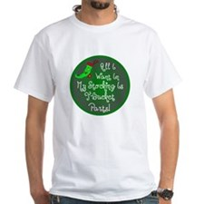 T-Bucket Parts Christmas Shirt