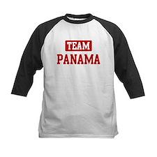 Team Panama Tee