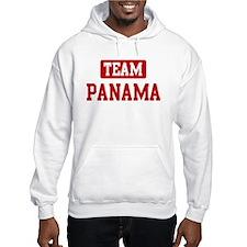 Team Panama Hoodie