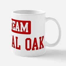 Team Royal Oak Mug