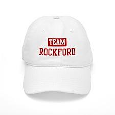 Team Rockford Baseball Cap
