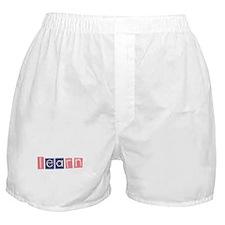 Unique Spelling Boxer Shorts