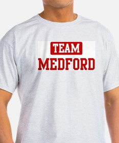 Team Medford T-Shirt