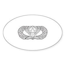 Civil Engineer Oval Bumper Stickers