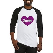 Quinn Baseball Jersey