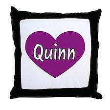 Quinn Throw Pillow