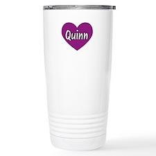 Quinn Travel Mug
