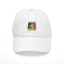 Hippie Yellow Lab Hat