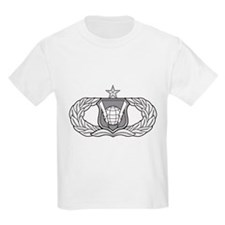 Command and Control Kids T-Shirt