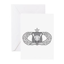 Command and Control Greeting Cards (Pk of 10)