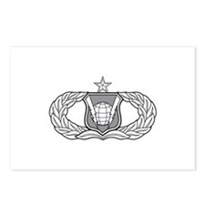 Command and Control Postcards (Package of 8)