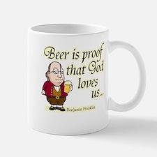Beer is Proof - Mug