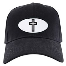 Christian Chaplain Baseball Hat