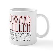 Sexy Edward Cullen Mug