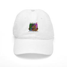 Hippie Chocolate Lab Hat