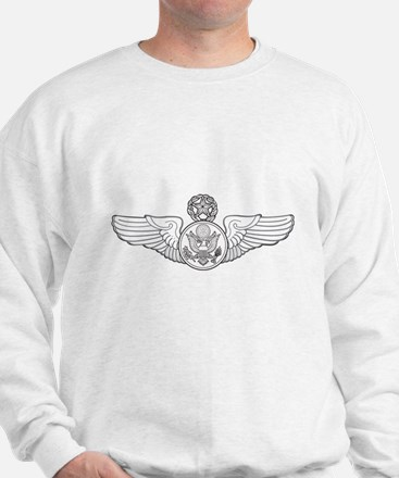 Enlisted Aircrew Sweatshirt