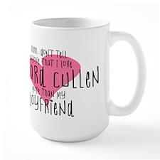 Edward Cullen Boyfriend Mug