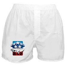 Oldsmobile Boxer Shorts