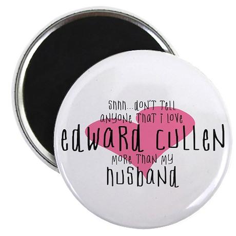 Edward Cullen Husband Magnet