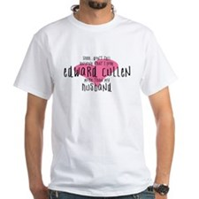 Edward Cullen Husband Shirt