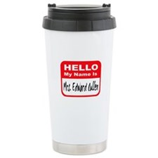 Cute Twilight boyfriend Travel Mug