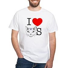 Zeta i love T-Shirt