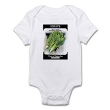 Endive Infant Bodysuit