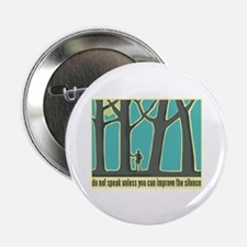 "John Muir Quote 2.25"" Button"