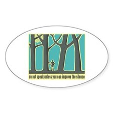 John Muir Quote Decal