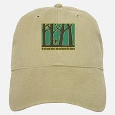 John Muir Quote Hat