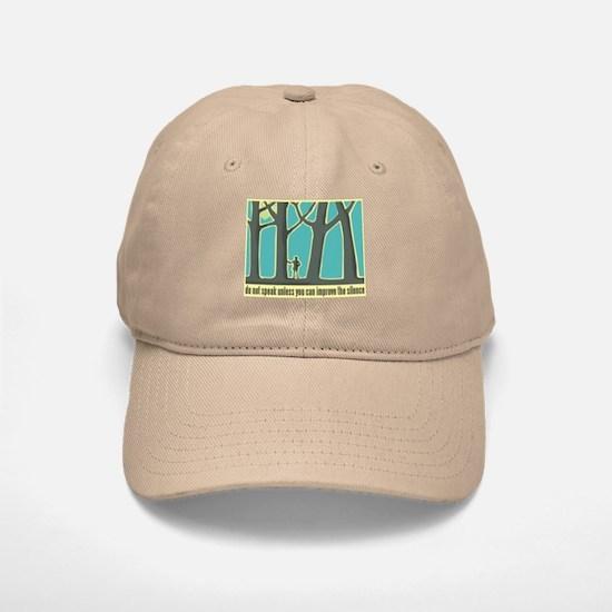 John Muir Quote Hat