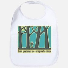 John Muir Quote Bib