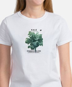Kale Women's T-Shirt