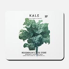 Kale Mousepad