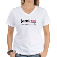 JamieCo Design Logo Shirt
