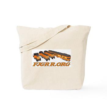 FJ&G Tote Bag