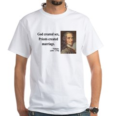 Voltaire 16 Shirt