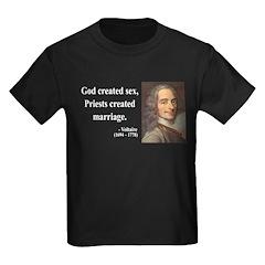 Voltaire 16 T