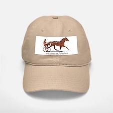 www Harness Horse Baseball Baseball Cap
