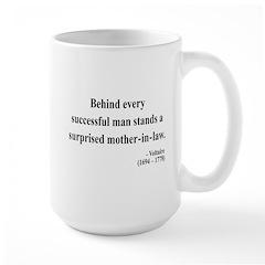 Voltaire 17 Mug