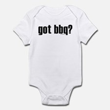 got BBQ? * Infant Bodysuit