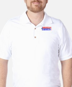 Norwegian American T-Shirt