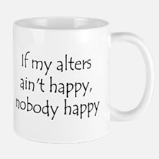 Happy alters Mug