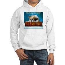 Mi-Ki Clothing & Apparel Jumper Hoody
