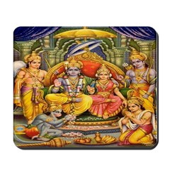 Lakshmana Mousepad